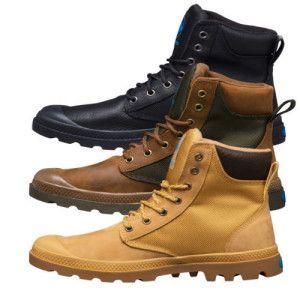 Buy Men Shoes / Palladium Boots