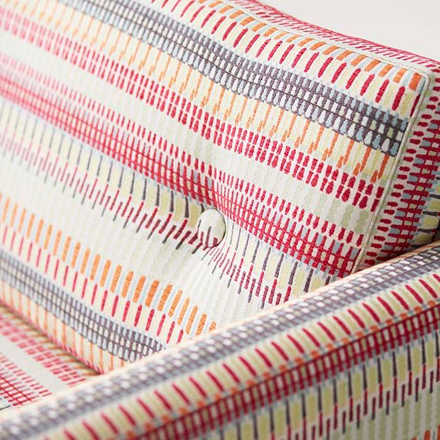 Warwick Fabrics, FRIDA Collection #upholstery #textiles