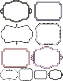 Free download labels    so cute for labeling items with prices