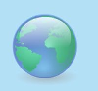TerraClues for web scavenger hunts using Google maps
