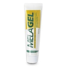 This was one of my first Melaleuca Product Experiences.  I had a bug bite on my shoulder for 3 weeks that wouldn't stop itching and remained red no matter what creams I put on it.  As soon as I set up my Melaleuca shopping account, the MelaGel came in my first order and the bite was GONE in 3 days!!  The Tea Tree Oil in it helped it heal much faster!  Reg. Price: $11.00... PC Price: $7.47