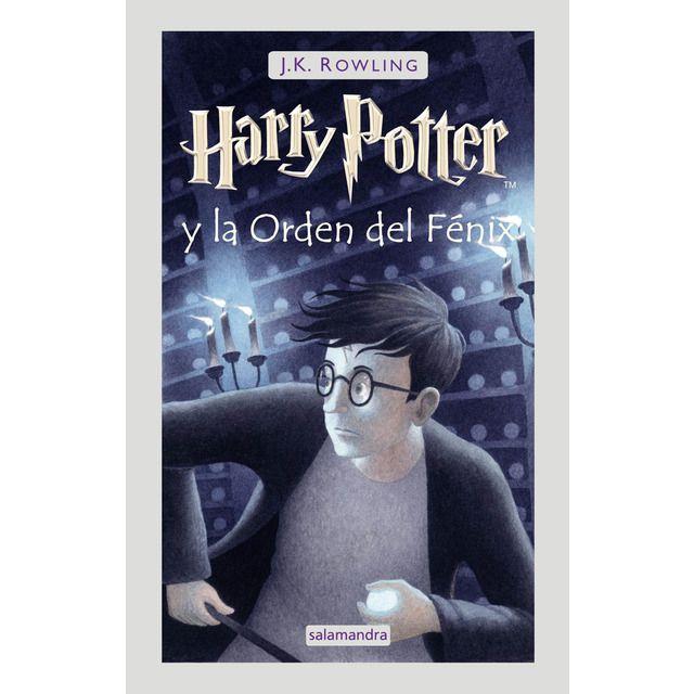 16-5-2017. Las historias de Harry Potter continuan enganchandome.