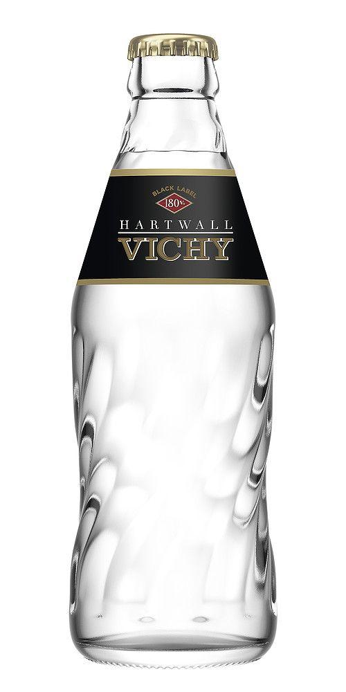 Hartwall Vichy Black Labelissa on napakampi maku kuin perinteisessä Hartwal Vichyssä. Ideaali kivennäisaineiden tasapainoinen koostumus takaa tasapainoisen maun. Mautamaton, suolaa sisältävä kivennäisvesi on mainio ruoan kumppani ja se korostaa ruoan omia makuja.
