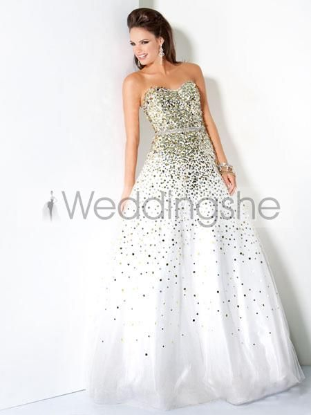 24 best Ball Gown Dresses images on Pinterest   Ball dresses, Ball ...