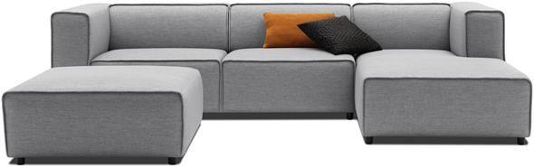 BoConcept Carmo Sofa - Design Sofa - Qualität von BoConcept
