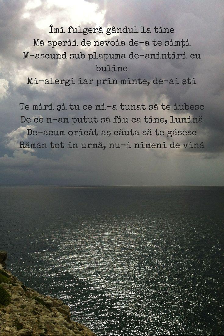 38th poem - Furtună într-o ceaşcă de speranţă