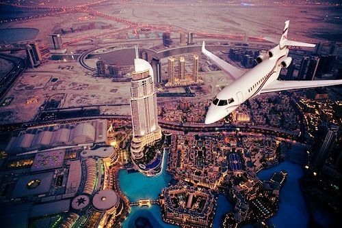 Flying Dubai
