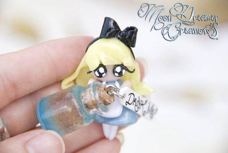 Alice par Moon Dreamer Creations