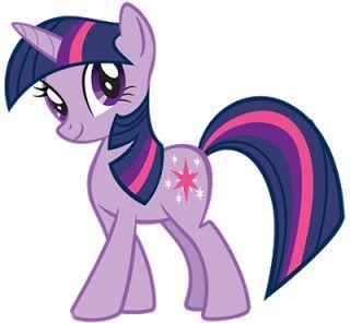 Imágenes de My Little Pony ts.