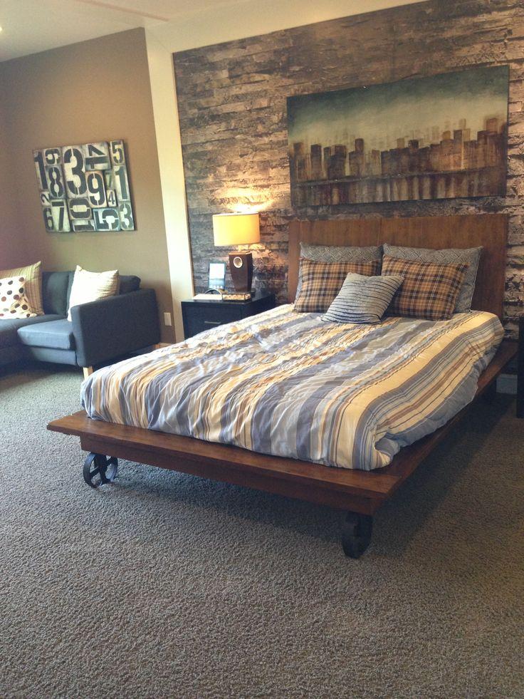 Best 25+ Single man bedroom ideas on Pinterest | Mens ...