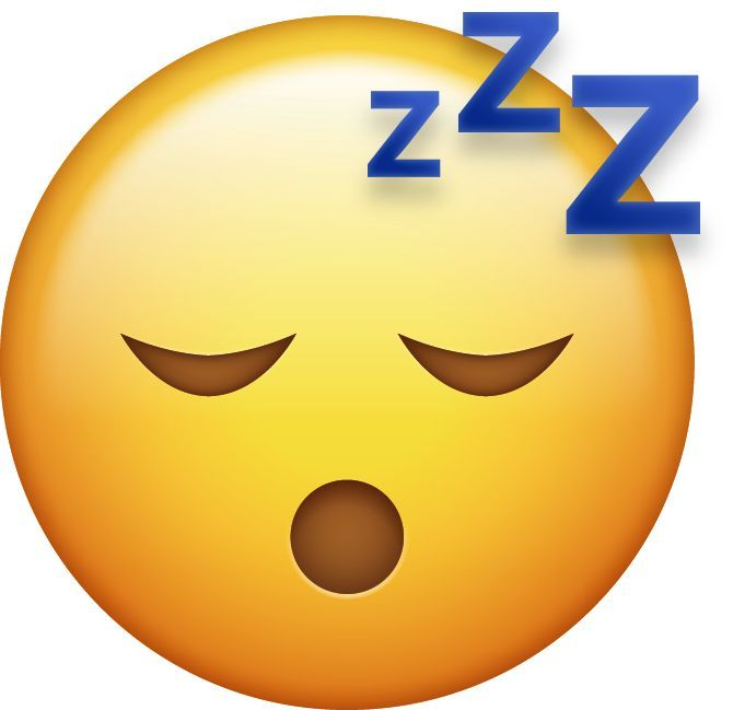 Sleeping Emoji Download Emoji Emojis Free Ios Sleeping Emoji Stiker Iphone