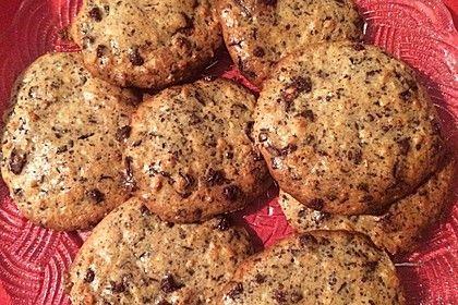 Low Carb Chocolate Chip Cookies, ein sehr leckeres Rezept aus der Kategorie Trennkost. Bewertungen: 13. Durchschnitt: Ø 4,1.