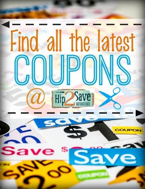 Are you a couponing beginner? Or looking for coupon tips? Hip2Save.com has got you covered. We've got coupons for Walmart, Target, Whole Foods and more.