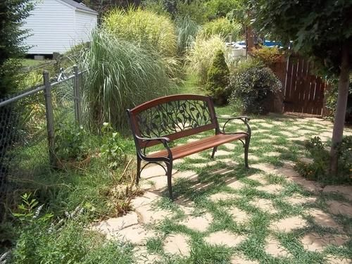 Best Yard Ideas With Little Grass Images On Pinterest
