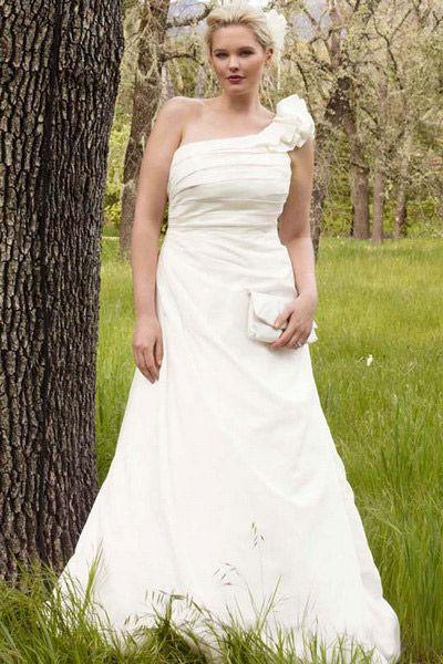 Vestido de Noiva Plus Size | Como Usar? | Revista iCasei