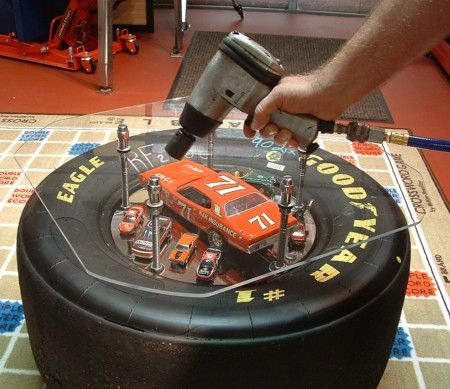 nascar tire table - Google Search