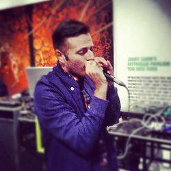 Ghemon Rapper Italiano ascolta rap mixtape e scarica la playlist copertine cd album, tracce testi, foto, video concerti