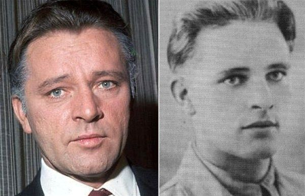 Richard Burton joined the Royal Air Force as a navigator at the age of 18 in 1944. He went to Canada for further training, but the war ended before he could gain any combat experience. A frustrated Burton had to endure a further 2 years waiting to be demobilized. He got involved in acting during periods of leave from the RAF.