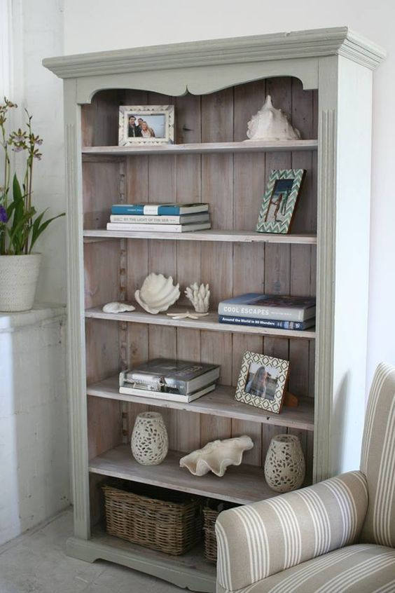 Best Bookcase Makeover Ideas On Pinterest Bookshelf Makeover - How to update bedroom furniture