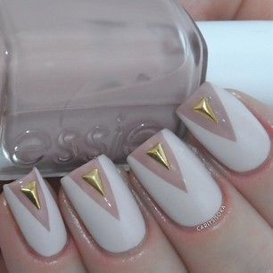 I love these nails: