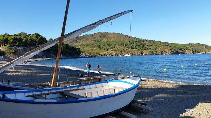 l'Anse de Paulilles, Port-Vendres, Pyrénées Orientales  http://www.pyrenees-mon-amour.com/activités