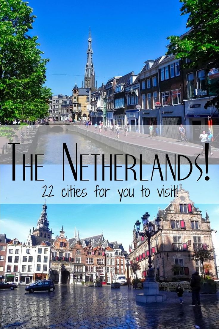 In this post I recommend 22 beautiful and interesting cities for you to know and explore in this wonderful country.
