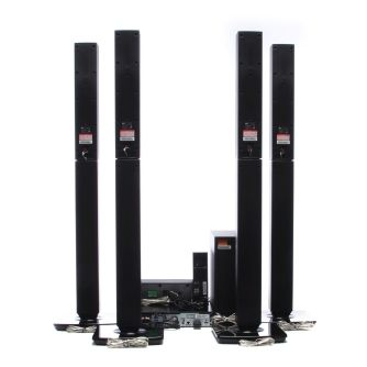 LG BH6530TW 3D Blu-Ray Home Theatre 1000W at The Good Guys