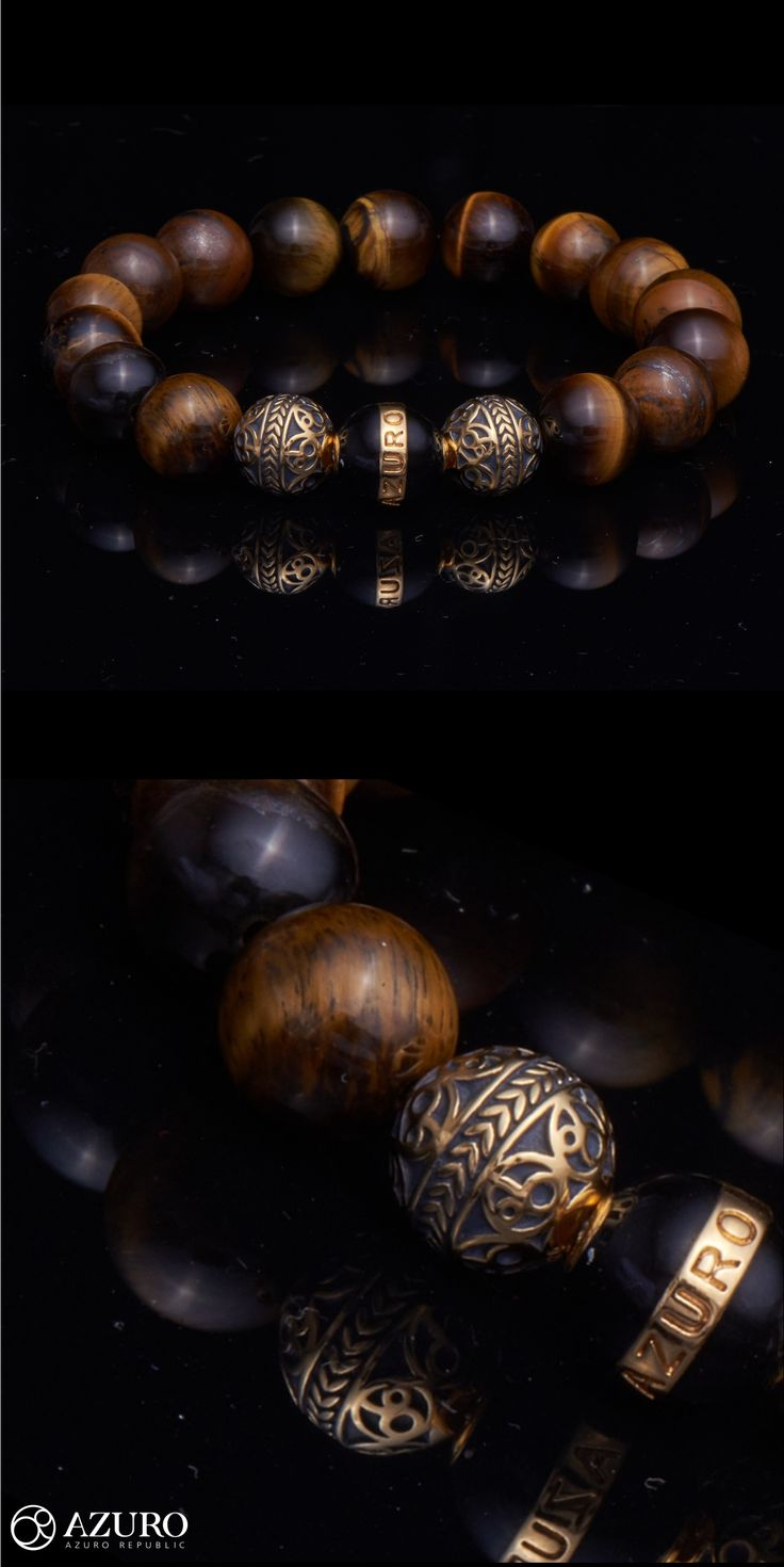 <Limited Stock> tailor-made Handcrafted Men's Bracelets. Unique Design. Impeccable Style.