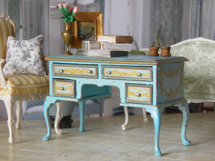 mini doll house furniture. french chic miniature by maritza miniatures mini doll house furniture l