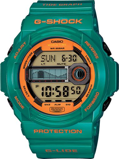 Now available on our store: G-Shock by Casio ... Check it out here! http://shirindiamond.net/products/g-shock-by-casio-glx150b-3-retail-price-99?utm_campaign=social_autopilot&utm_source=pin&utm_medium=pin