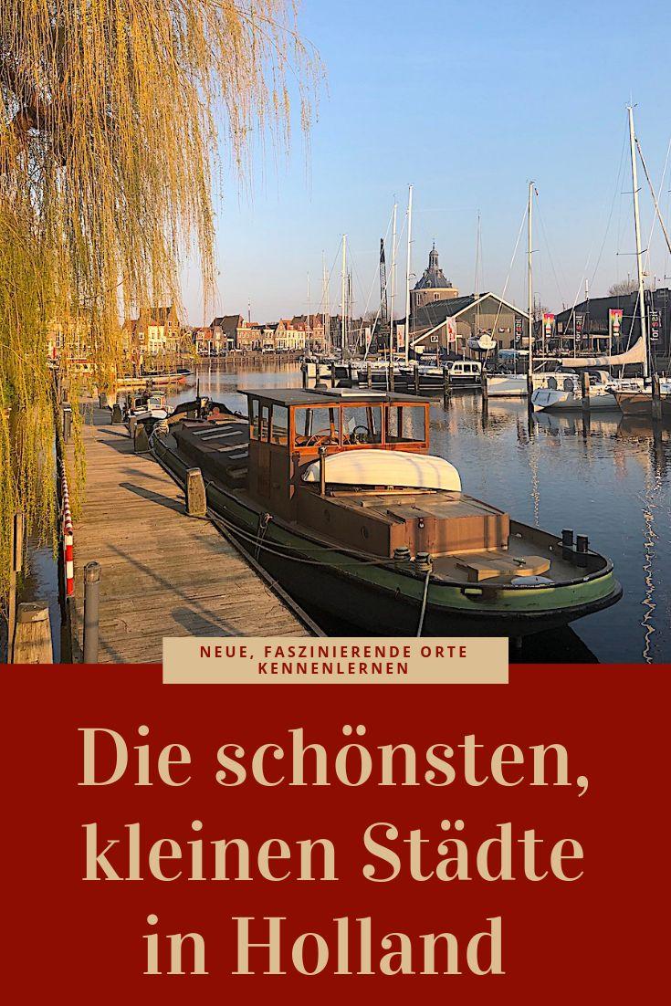 Lust auf neue Orte in Holland? Wo es alles gibt, was wir an Holland lieben …   – Places to visit