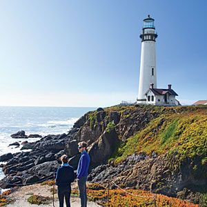 America's Happiest Seaside Towns | Pescadero, California, is showcased in CoastalLiving.com for www.visithalfmoonbay.org