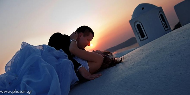 Photo tour - Sunset photos by Studio Phosart