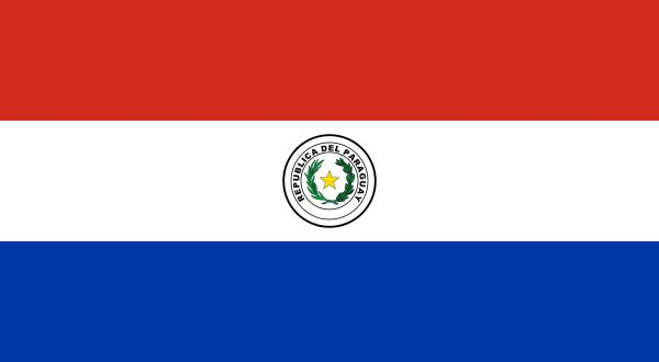 Flag of Paraguay - Paraguay - Wikipedia, the free encyclopedia