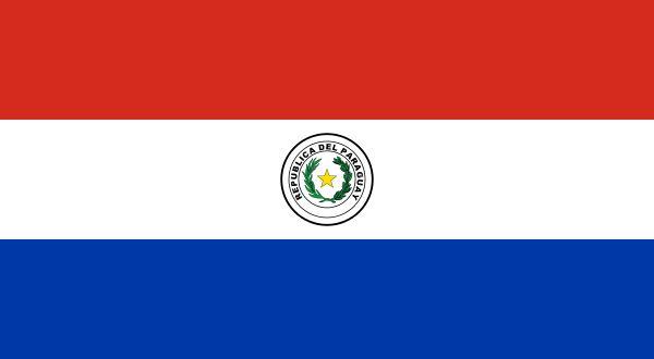 Drapelul Paraguayului