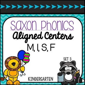 30 Best First Grade Saxon Phonics Images On Pinterest Saxon