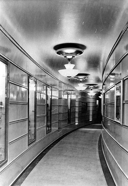 The Odeon Cinema, Lewisham, London [1930s].