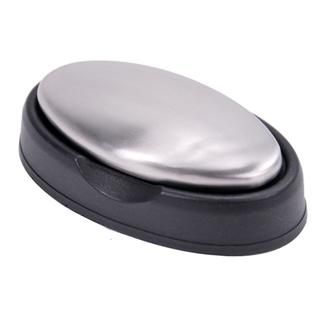 National | Stainless Steel Soap