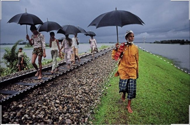 Some advice using examples from master ofphotography Steve McCurry.