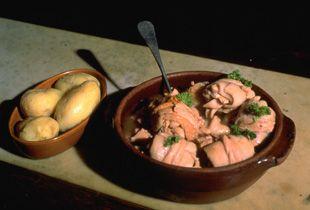 La recette traditionnelle : les tripous
