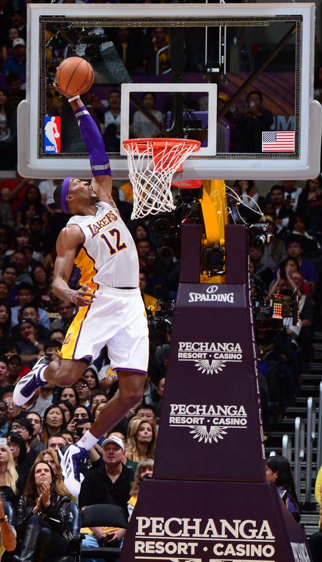 El salto del año en la NBA: ¿Hasta dónde es capaz de llegar 'Superman'?