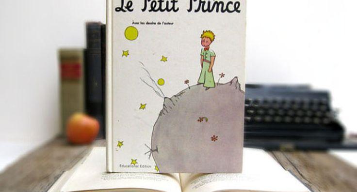 15 inspirerende passages uit De Kleine Prins