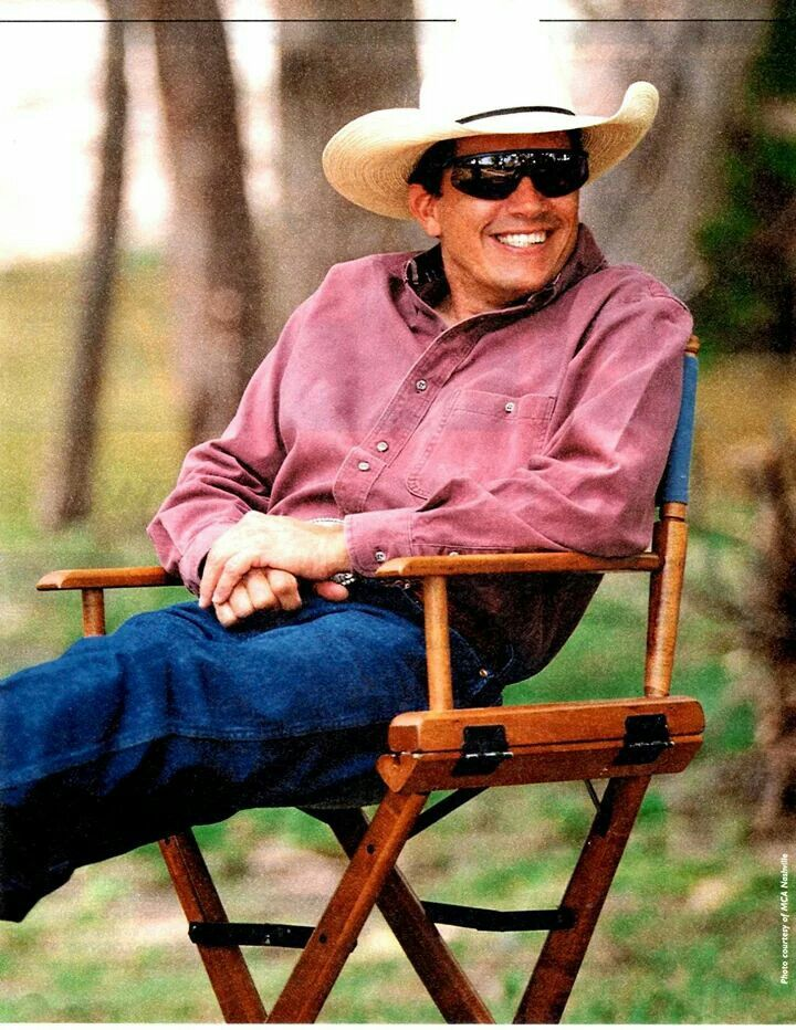 394 Best Images About George Strait King Enough Said