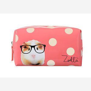 Zoella Guinea Pig Beauty Bag