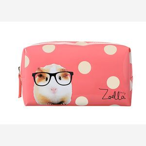 Zoella Guinea Pig Beauty Bag ive got it