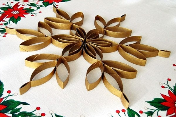 31 best images about to make on pinterest national for Christmas tree decorations you can make at home