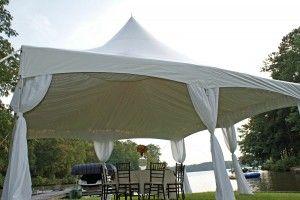 Athens Ga Wedding Tent Rental GOODWIN