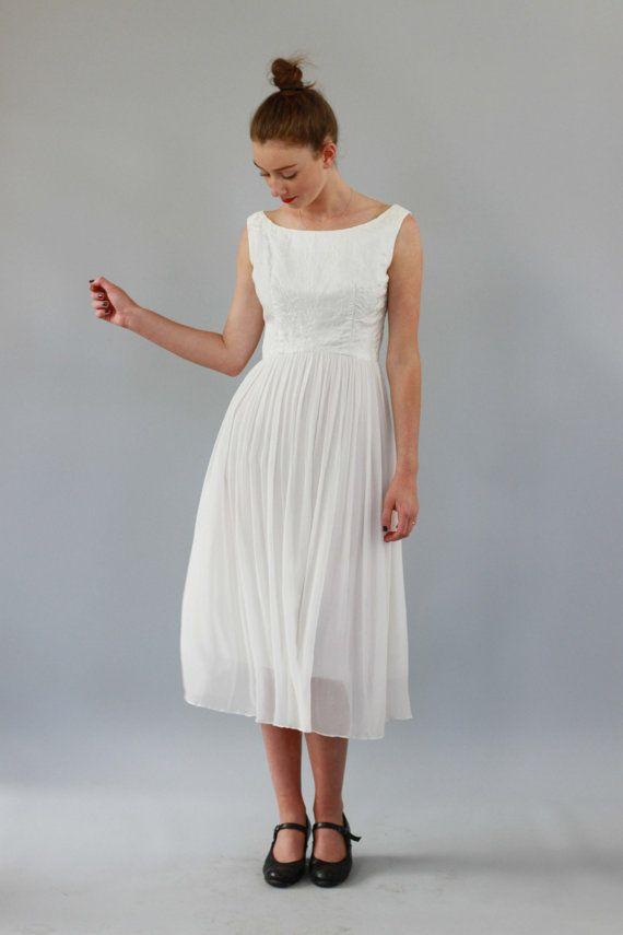 Vintage 1960s Lorrie Deb Cocktail Dress / by SarahAndLudoVintage
