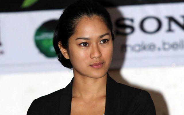 Prisia Nasution - indonesian beauty