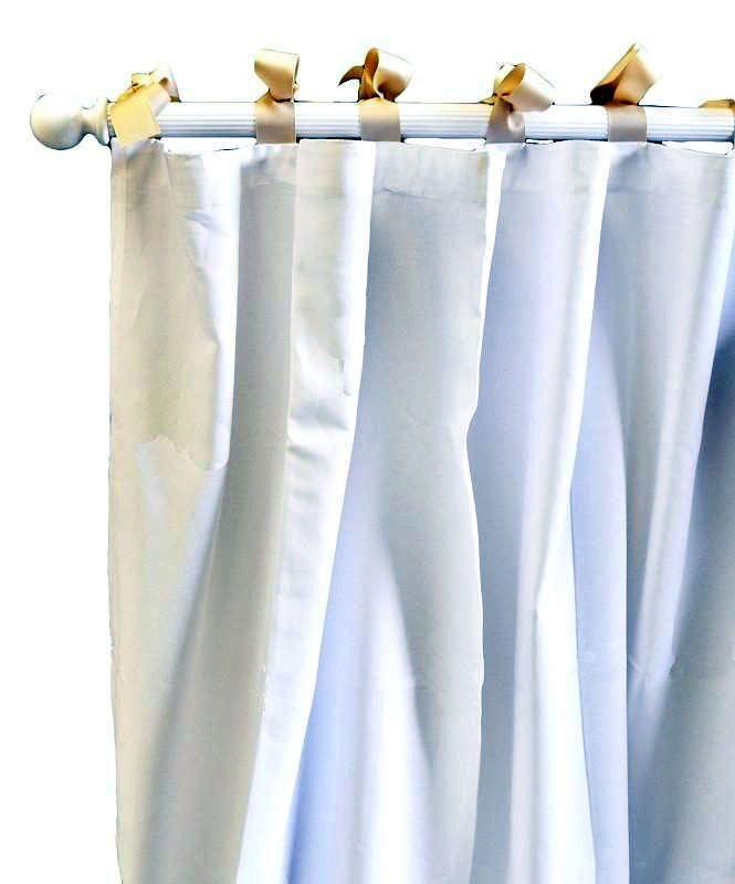 Shower Curtain Ideas Make Your Bathroom Look More Spacious